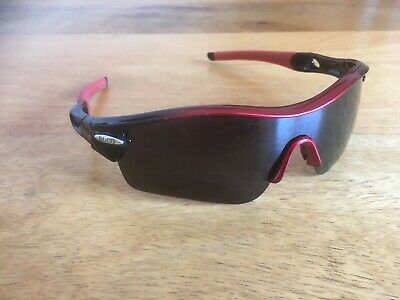 DUCO Polarized Sports Sunglasses UV400 With 5 Interchangeable Lenses • 10.50£