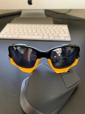 Oakley Livestrong Jawbone Sunglasses Lance Armstrong Rare Limited Edition • 125£