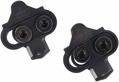 Shimano SM-SH51 Cleats For SPD Clipless Pedals • 8.75£
