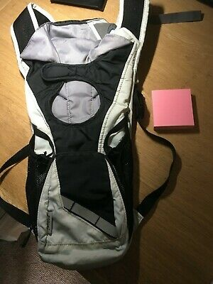 Camelbak Rogue 2l Hydration Pack Black And Grey, MTB Etc • 10£