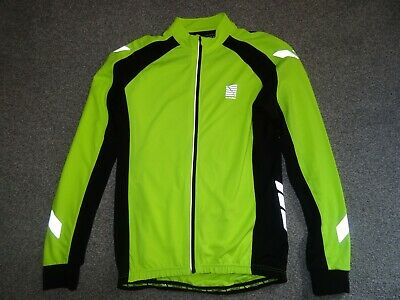Mens ALTURA Night Vision Cycling Jacket - Size  XL Excellent Condition. • 10.50£