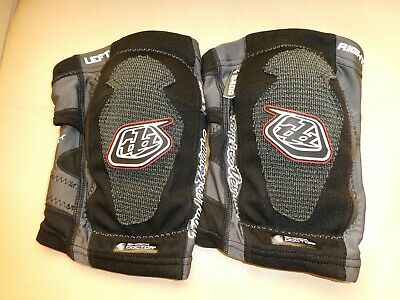 Troy Lee Designs Shock Doctor Kg5400 Knee Guards Pads Xs Extra Small • 0.99£
