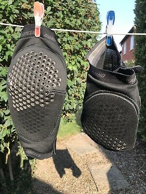 Dainese Trail Skins Knee Pads Mountain Bike / Used But Good Condition / Freepost • 25£