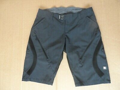 Mens Race Face MTB Baggy Cycling Shorts Size XL • 14£
