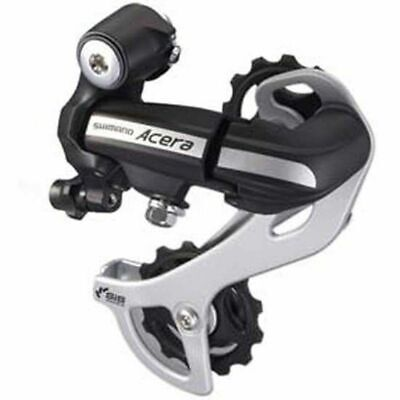 Shimano Acera Rear Mech Derailleur RDM360L 7 / 8 Speed MTB Bicycle Bike 7sp 8sp • 28.99£