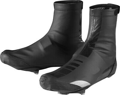 Madison Overshoes Sportive PU Thermal, Black, Size XL • 1.97£