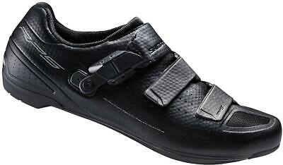 New Shimano RP5 SPD-SL Road Shoes, Black RRP £109.99 • 35£