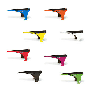 Mucky Nutz Face Fender MTB Front Mudguard Splashguard Multiple Colours      • 8.97£