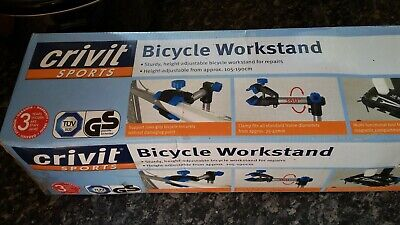 Bicycle Workshop Stand, Brand New. • 20£