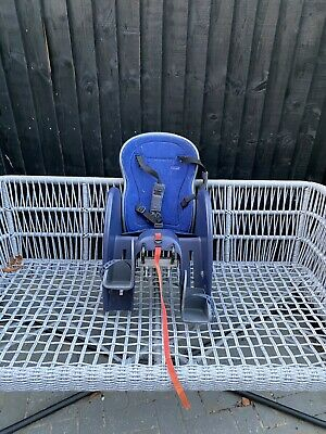 Pletscher Child Seat With Quickfix Reclining Pashley RRP£149 • 50£