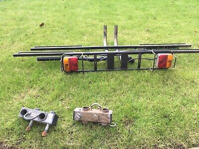 Pendle 2 Bike Cycle Carrier • 50£