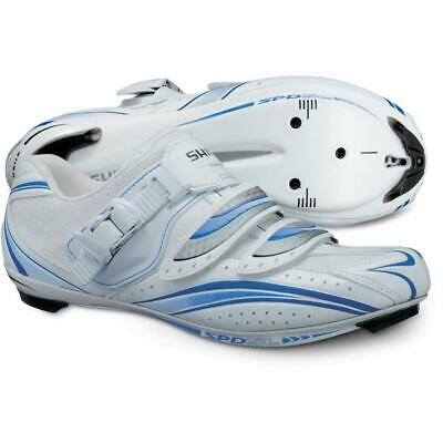 Shimano WR61 SPD-SL Ladies Road Shoes Size 36  RRP £109.99 • 35£