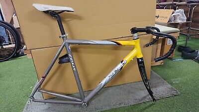 Giant Defy 4 Aluxx Frame With Carbon Fork. Shimano Claris Gears. M/L Frame • 300£