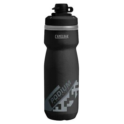 Camelbak Podium Dirt Series Chill Insulated Wate Drinks Hydration Bottle 620m... • 17.99£