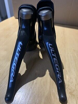 Shimano Ultegra 6800 Shifters 11 Speed • 77£