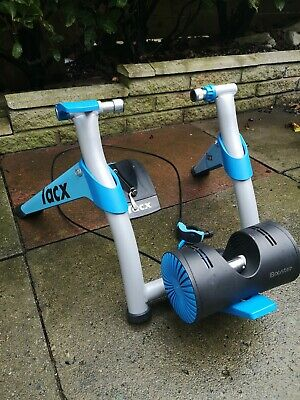 Tacx Booster - High Power Turbo Trainer • 125£