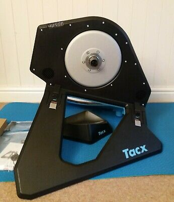 Tacx NEO 2T Smart Trainer (T2875) Hardly Used • 700£