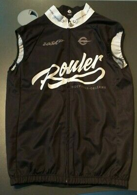 Endo Customs Rouler Nouvelle Orleans Gillet LARGE • 70£
