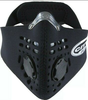 Respro City Mask - Cycling/Sports Face Cover/Protection  Medium ( New Other* ) • 20.90£
