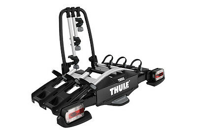 Thule 927 VeloCompact 4 Bike Carrier Towbar/Ball Mounted BUNDLE OFFER • 546.99£