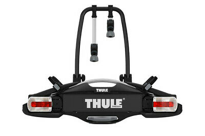 Thule 925 VeloCompact Towbar Mounted 2 / Two Bike Cycle Carrier NEW 2020 STOCK • 339£