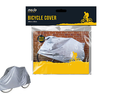 Universal Bicycle Waterproof Rain Bike Cycle Outdoor Protection Dust Cover • 2.99£