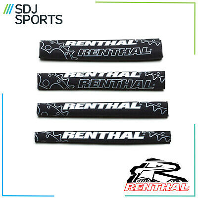 Renthal Chainstay Protector For MTB Bikes Road Cycles Cross Bicycles • 14.99£