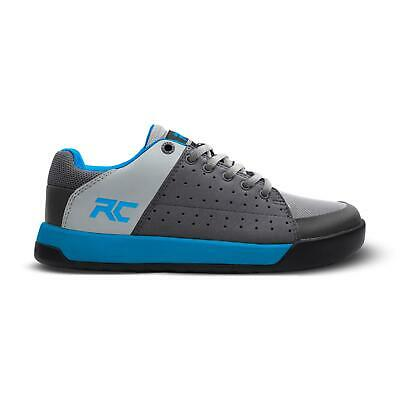 Ride Concepts Livewire Flat MTB Youth Shoes Charcoal/Blue • 84.95£