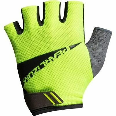 PEARL IZUMi: Men's SELECT Glove, Screaming Yellow, Size XL • 29.99£