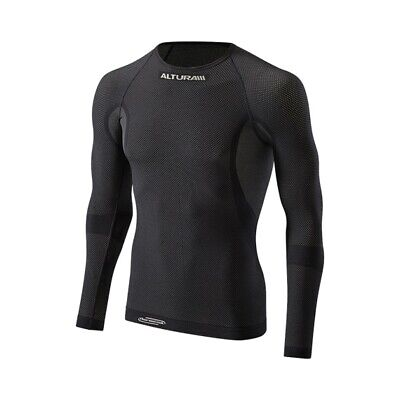 ALTURA Thermocool Long Sleeve Base Layer  S-M - Brand New • 18£