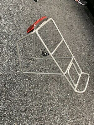 Cycle Rear Pannier Rack • 7.50£