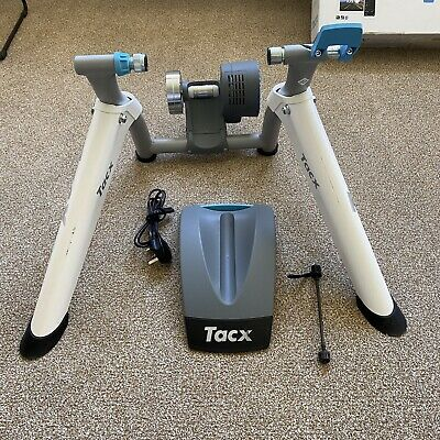 Tacx Flow T2240 Indoor Cycling Bluetooth Smart Turbo Trainer - Zwift Compatible • 174£