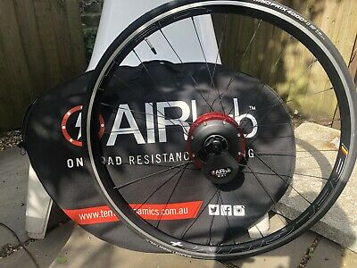 Air Hub Pro Wheel • 200£