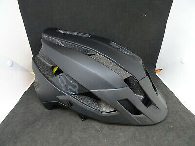 Fox Racing Flux Helmet MIPS Conduit SIZE - L/XL BLACK ] • 22.10£