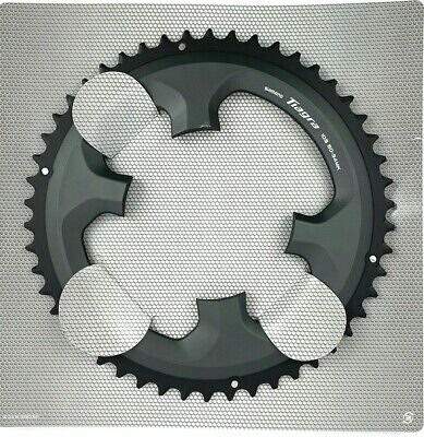 Shimano Tiagra FC-4700 110mm BCD 4 Arm Outer Chainring - 50T • 43£