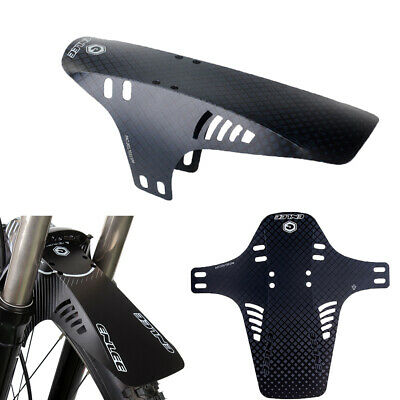 Mountain MTB Bicycle Removable Front Rear Fenders Saver Bike Fender Mudguard • 4.49£