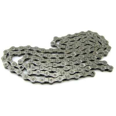 UK HG73 9 Speed 116 Links Bicycle Chain Mountain Bike For Shimano For Deore   • 8.77£