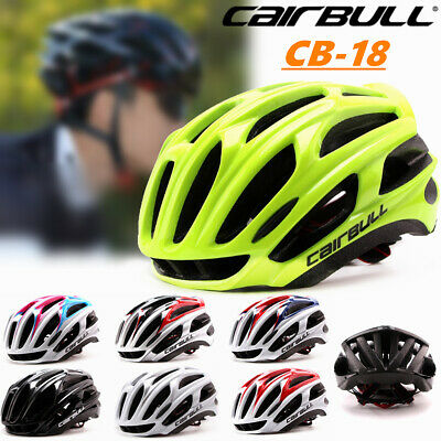 CAIRBULL 4D Cycling Bicycle Adult Mens Womens MTB Road Bike Safety Helmet UK • 15.99£