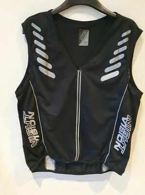 Altura Night Vision Reflective Cycle Vest - XL • 25£