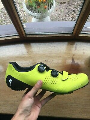 Specialized Torch 3.0 Road Cycling Shoes UK12 EU47 3-bolt Wide Fit • 85£