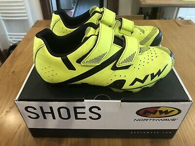 Northwave Hammer 2 Junior Cycling Shoes • 22£