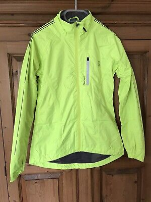Ladies Dare2b Cycling Jacket Size 8 High Viz Excellent Condition. • 8£