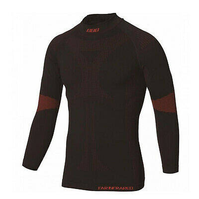 BBB FIRLayer Mens Thermal Cycling Commuter Underwear Baselayer • 29.60£