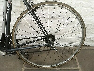 Raleigh Competition 501 Vintage Road Bike • 100£