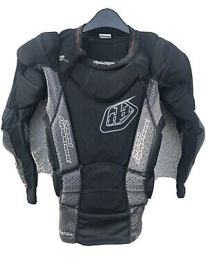 Troy Lee Designs Youth Extra Large Body Armour (long Sleeve). • 26£