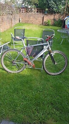 pace Mountain Bike Rc 200 Very Good Condition • 310£