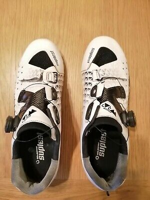 Cycling Road Shoes Size 8 • 19.40£