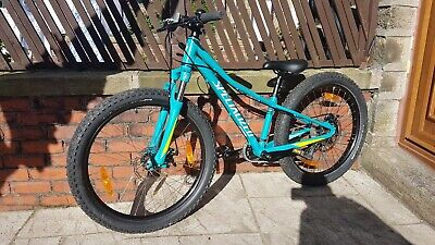 Specialized Riprock 24 • 200£
