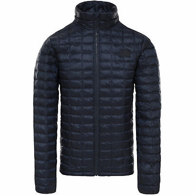 The North Face ThermoBall™ Eco Jacket EXTRA LARGE URBAN NAVY~ • 21£