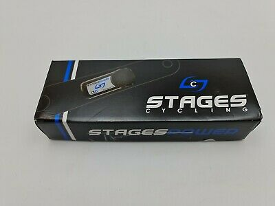 Stages G3 SHIMANO ULTEGRA R8000 Power Meter 165mm • 349.99£